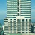 Φωτογραφία: Citystate Tower Hotel