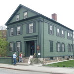 Lizzie Borden House