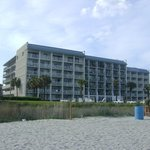Photo of Bermuda Sands Motel Myrtle Beach