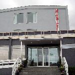  Hotel Stykkisholmu