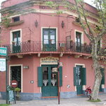 Hosteria del Puerto