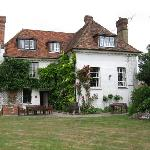 Foto de Durlock Lodge Bed & Breakfast