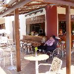 Eria Resort Hotel for Disabled People Foto