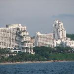 Billede af Quality Resort at Pattaya Hill