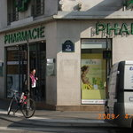 Pharmacie Suprapharm