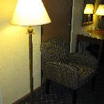 Foto de Holiday Inn Express Bemidji