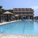 Apartments Caretta Beach