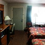 Photo de BEST WESTERN Travel Inn