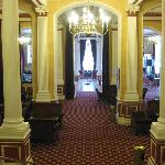  Queens Hotel Public Areas