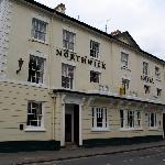 Foto de The Northwick Hotel