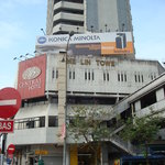  JB Central Hotel