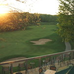 Foto de Yarrow Golf & Conference Resort