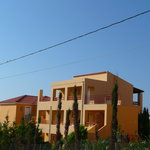 Zephyros Hotel