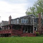 Φωτογραφία: On Cranberry Pond Bed and Breakfast