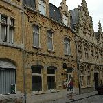 Foto van Alliance Hotel Ieper Centrum