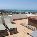 Photo de Hotel CaboGata Plaza Suites