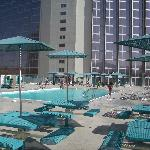 Photo de Aquarius Casino Resort
