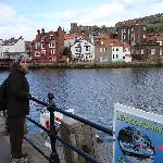 A visit to Whitby