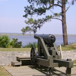 Fort McAllister