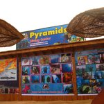 The Pyramids Diving Center - Rehana Royal Beach - Nabq