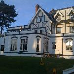 Bickley Manor Hotel & Restaurant