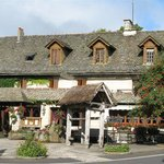 L'Auberge des Montagnes