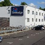 Travelodge Caterham Whyteleafe - Additional/overflow carpark