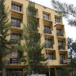 Hotel Isimbi