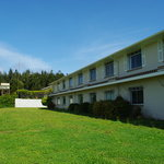 Sea Crest Motel
