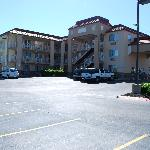 Days Inn East Foto