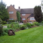 Fosseway Farm B&amp;B