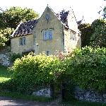 Photo of Owlpen Manor
