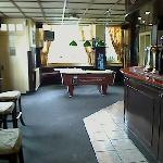 Another view of lobby pub