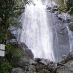 La Coca Falls
