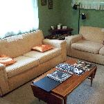 medgar Living room