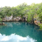 Blue Hole Park