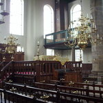 Portuguese Synagogue
