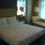 Foto de Orange Hotel (Beijing Jinsong Bridge East)