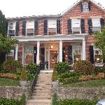 Foto de Abbey's High Street Bed and Breakfast