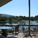 Bilde fra Lookout Lake Bed and Breakfast