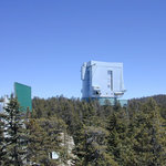 Mount Graham International Observatory