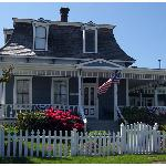 Lovejoy Inn on Whidbey Island resmi