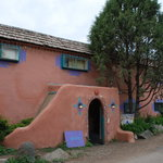 The SnowMansion Taos Hostel Ski Lodge Inn & Campground의 사진