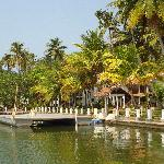 Photo de Club Mahindra Back Water Resort