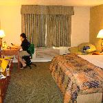 BEST WESTERN PLUS Capitola By-the-Sea Inn & Suites照片