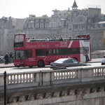 What the buses look like