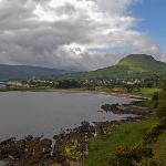  Cushendall Coastal path 3