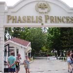 Phaselis Princess Foto