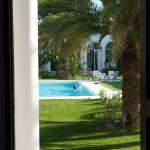 La Alboroza_Swimming pool & garden