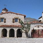 Scotty's Castle: Some 53 miles from Furnace Creek Inn/Ranch